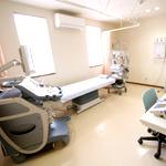 充実した診療設備